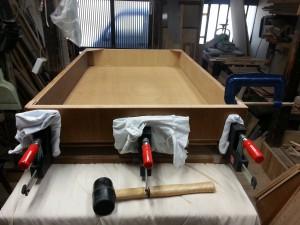 家具修理|婚礼箪笥|組立