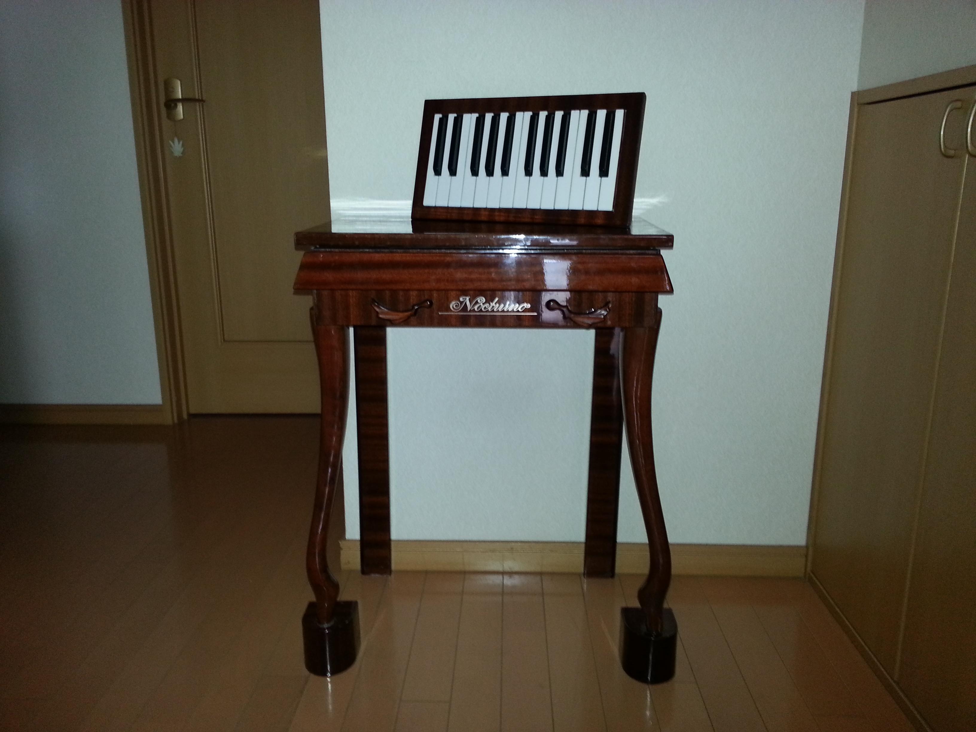 ピアノ、作り変え、リフォーム、リメイク