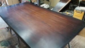 家具,修理,テーブル,塗り替え