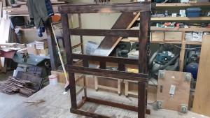 古箪笥|リメイク|和箪笥|修理|リフォーム|茶箪笥